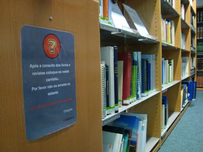 Bibliotecas da UP